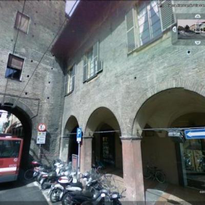 House  Franchini   Bologne