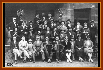 8467884736 e74b3eac1d zemigrante de valsecca et sant omobono bg a longwy en 1929
