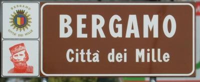 Bergamo citte des m